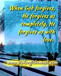 When God Forgives