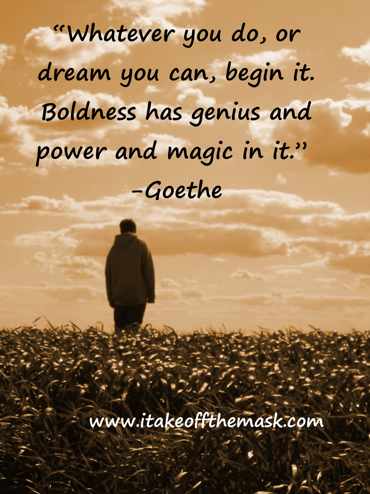TO DREAM AGAIN - Quotes, Poems, Prayers, Books and Words of