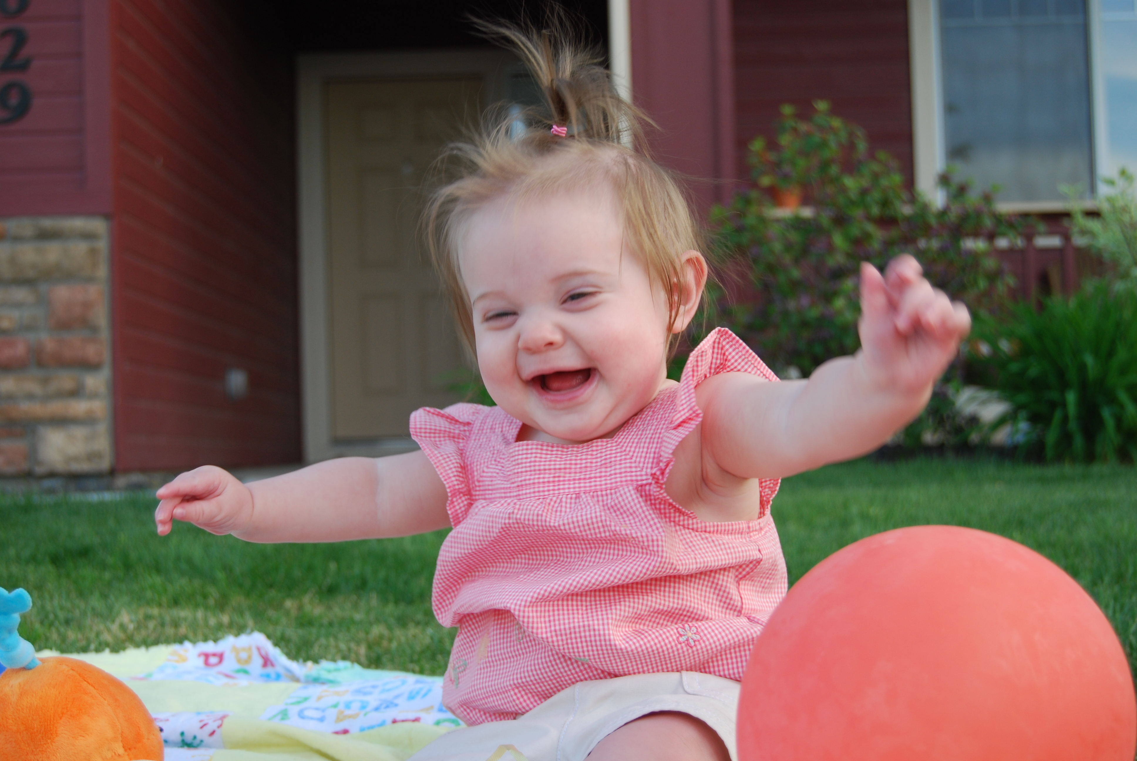what's so cute about a baby? - best life quotes, poems, prayers