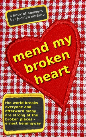 heal your broken heart