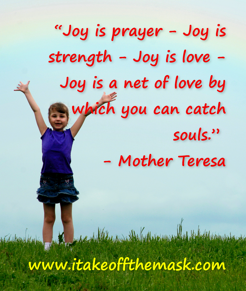 Joy Always