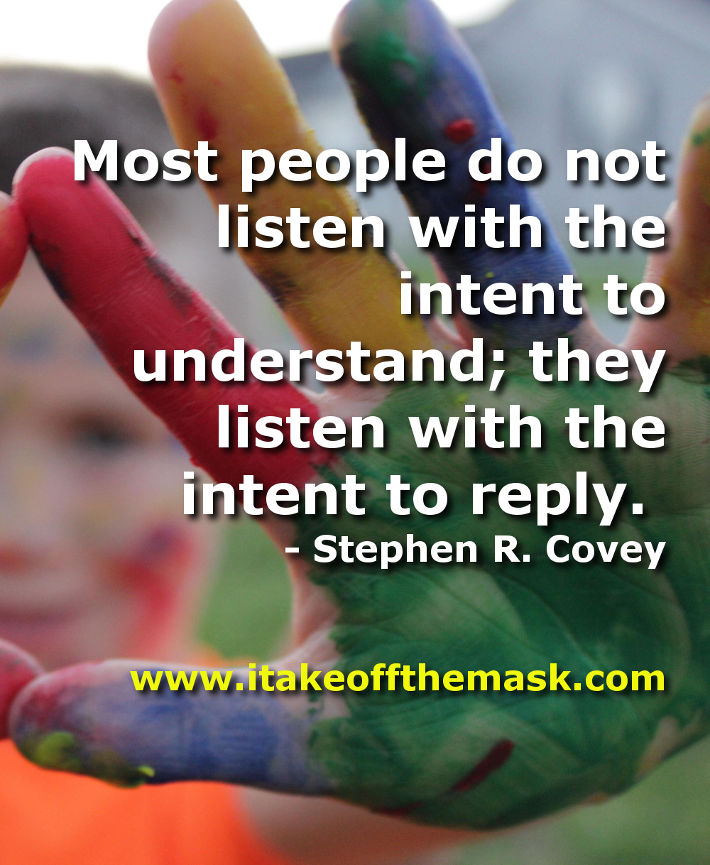 Inspirational Quotes on Listening