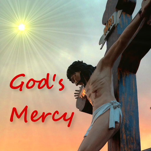 Free App – Quotes on God's Mercy