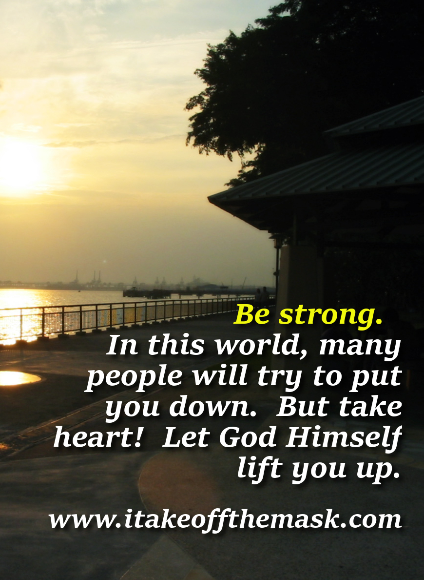 Strong Life Quote Be Strong  Best Life Quotes Poems Prayers Words Of Wisdom