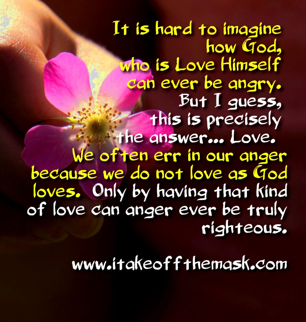 Quotes About Love And Anger: Quotes, Poems, Prayers, And Words Of
