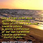 On Gentleness